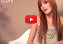 Bella Thorne (Dyslexic) a day in the life